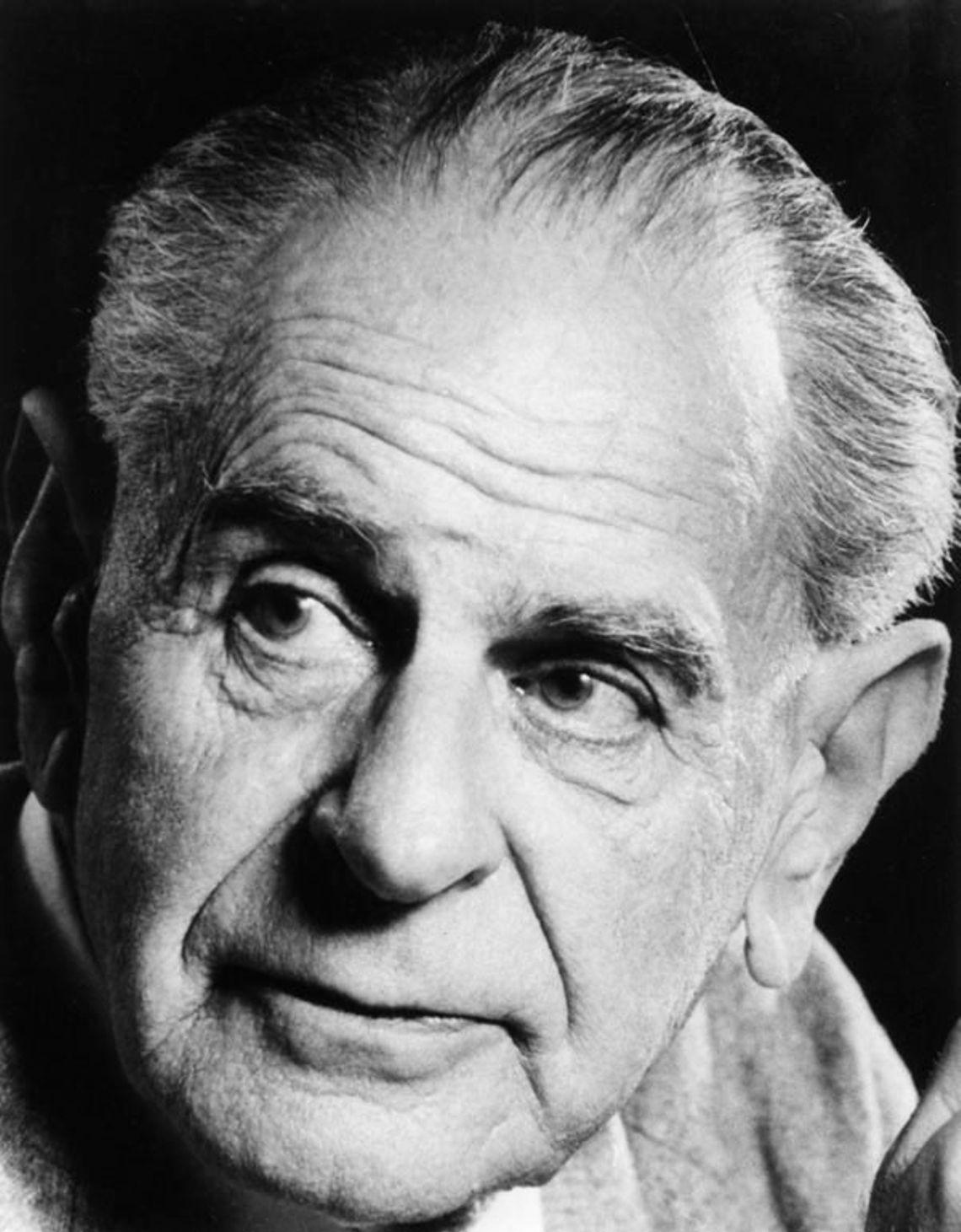 Distincția dintre falsificare și respingere în problema demarcației la Karl Popper