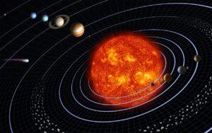 Gravitația newtoniană și relativistă